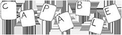 Praktijk Capable Logo